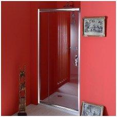 Dušo durys į niša Gelco Sigma