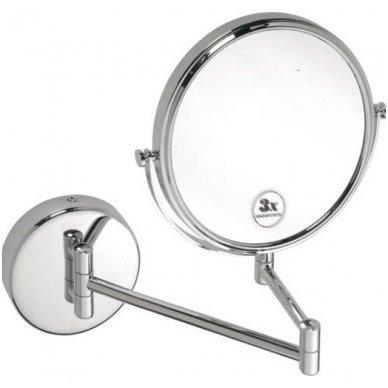 Kosmetinis veidrodis Sapho Omega
