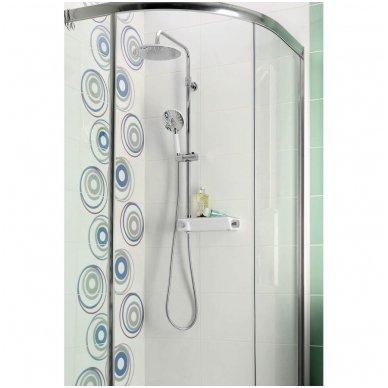 Termostatinė virštinkinė dušo sistema LIAM 3