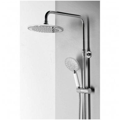 Termostatinė virštinkinė dušo sistema LIAM 5