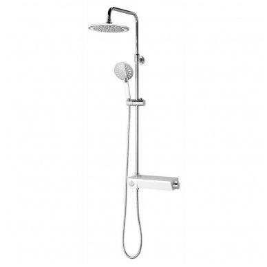 Termostatinė virštinkinė dušo sistema LIAM