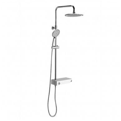 Termostatinė virštinkinė dušo sistema LIAM 2