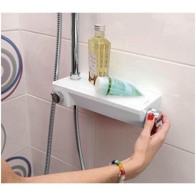 Termostatinė virštinkinė dušo sistema LIAM 6