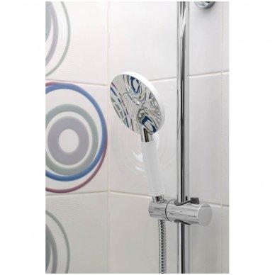 Termostatinė virštinkinė dušo sistema LIAM 4