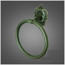 All.pe Venezia laikiklis rankšluosčiui žiedas