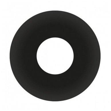 Apdailos rozetė VARIO TERM 16 - 18 mm, juoda - matinė