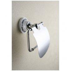 Art Platino Nikolas tualetinio popieriaus laikiklis