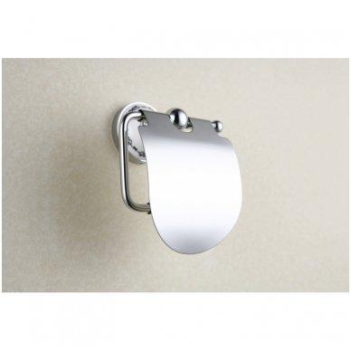 Art Platino Nikolas tualetinio popieriaus laikiklis 3