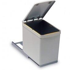 Atliekų tvarkymo šiukšliadėžė ALVEUS Albio