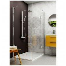 DEANTE Abelia dušo sistema su termostatiniu maišytuvu