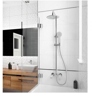 DEANTE Jaskier dušo sistema su maišytuvu voniai