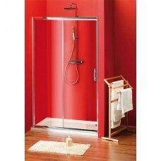 Dušo durys į nišą Gelco Sigma 130cm