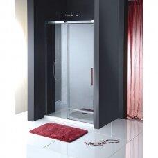Dušo durys į nišą Polysan ALTIS LINE 150cm