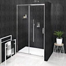 Dušo durys į nišą SIGMA SIMPLY