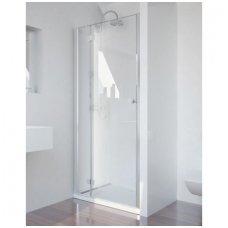 Dušo durys į nišą Sanotechnik Smartflex