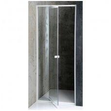 Dušo durys nišai Aqualine Amico G70