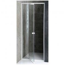 Dušo durys nišai Aqualine Amico G100