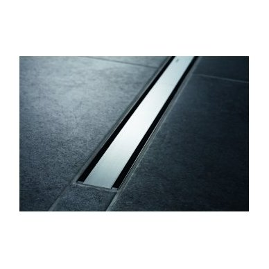 Dušo latako grotelės GEBERIT CleanLine 20 ilgis 300-900mm