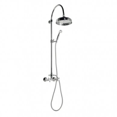 Dušo sistema Antea SET031 su dušo maišytuvu 6