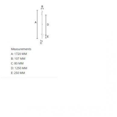 Elektrinis džiovintuvas Smedbo FB710 3