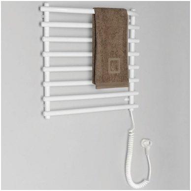 Elektrinis rankšluosčių džiovintuvas Sapho SU110 2