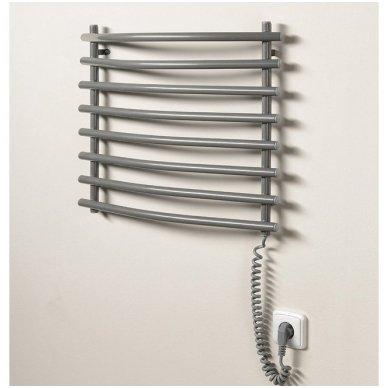 Elektrinis rankšluosčių džiovintuvas SU210A 2