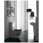 Galassia Ethos pastatomas tualetas