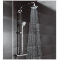 Grohe Euphoria termostatinė lietaus dušo sistema