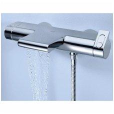 Grohe Grohtherm 2000 termostatinis vonios maišytuvas