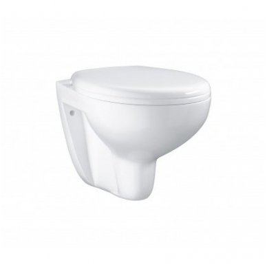 GROHE Bau Rimless WC komplektas 39499000 5