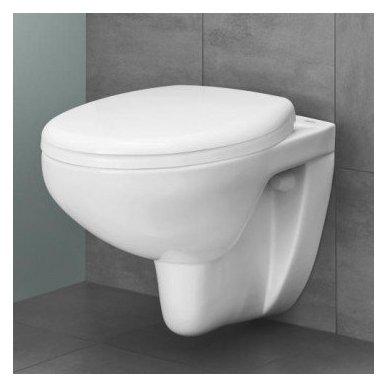 GROHE Bau Rimless WC komplektas 39499000 3
