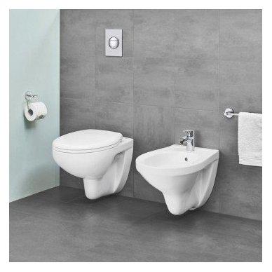 GROHE Bau Rimless WC komplektas 39499000 2