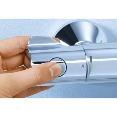 GROHE Grohtherm 800 termostatinis dušo maišytuvas 3