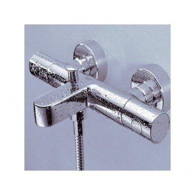 Grohe Grohtherm 1000 Cosmopolitan termostatinis vonios/dušo maišytuvas