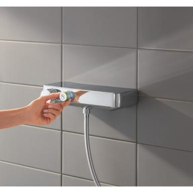 Grohe SmartControl termostatinis dušo maišytuvas 34719000 2