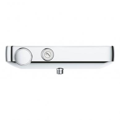 Grohe SmartControl termostatinis dušo maišytuvas 34719000