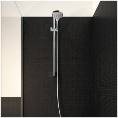 Hansgrohe Croma Select E Vario dušo komplektas 0.65 m 3-jų padėčių 2