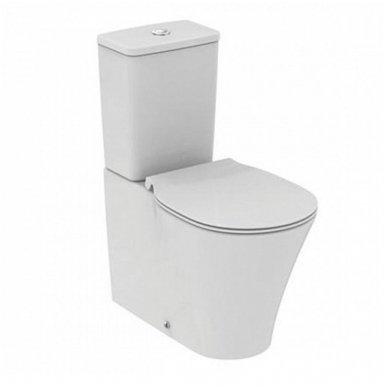 Ideal Standard Connect Air Cube pastatomas klozetas su AquaBlade technologija ir dangčiu 5