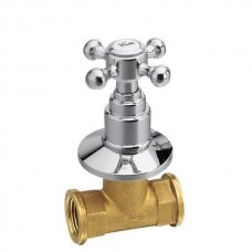 Šalto vandens ventilis Antea