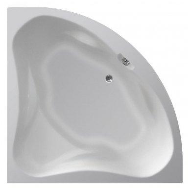 Kampinė vonia DUNAJ 140x140x48cm G1340 2