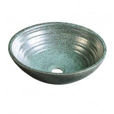 Keramikinis praustuvas ATTILA 44cm DK006