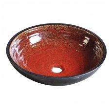 Keramikinis praustuvas ATTILA 44cm DK007