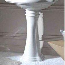 Keramikinė koja 55 cm, Kerasan Retro praustuvams 59 cm, 73 cm