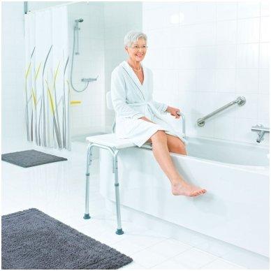 Kėdutė voniai Senjor A0120101 2