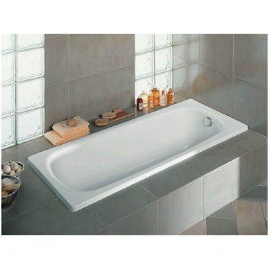 Ketinė vonia Roca Continental 2