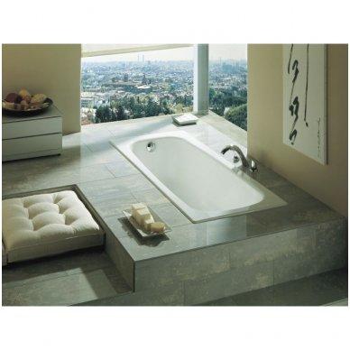 Ketinė vonia Roca Continental 5