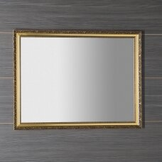 Klasikinio stiliaus veidrodis Bohemia