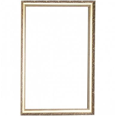 Klasikinio stiliaus veidrodis Bohemia 4