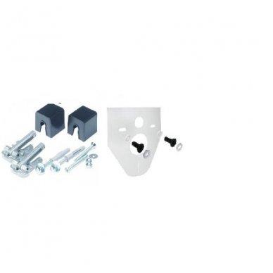 Komplektas WERIT potinkinis rėmas su mygtuku + BRILLA Rimless pakabinamas wc su lėtaeigiu dangčiu 4