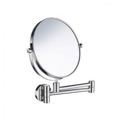 Kosmetinis veidrodis Smedbo Outline FK438